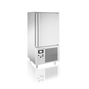 Abatidores y congeladores de temperatura 10 - 14 niveles