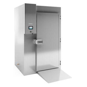 Abatidores y congeladores de temperatura 20 niveles