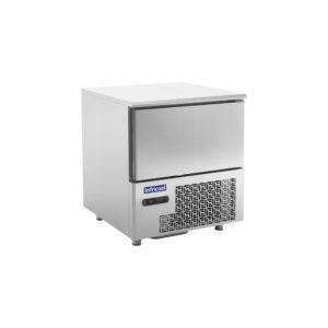 Abatidores y congeladores de temperatura 3, 5 y 10 niveles