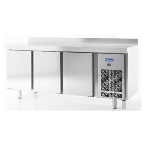 Mesas refrigeración y congelación