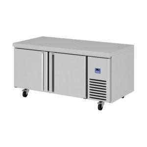 Mesa refrigeración y congelación