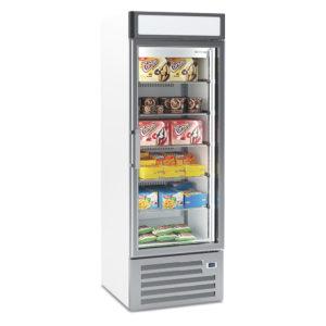 Expositor refrigerado Serie NEC
