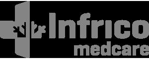 Infrico Medcare logo