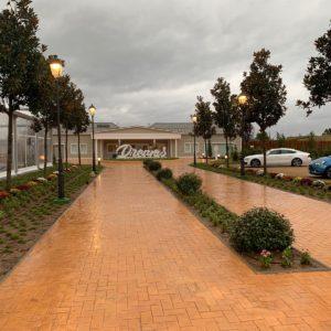 PortAventura-Dreams-Entrada