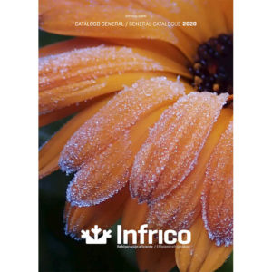 Catalog Infrico 2020