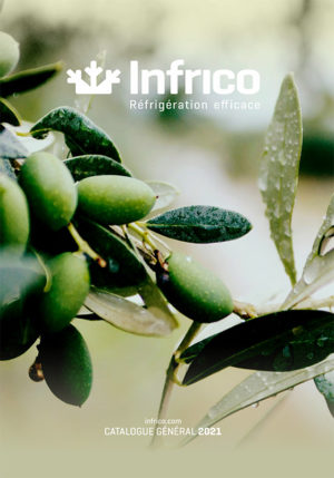 Catalogue Infrico France 2021